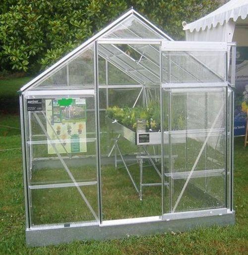 Invernaderos - Cortavientos de jardin ...